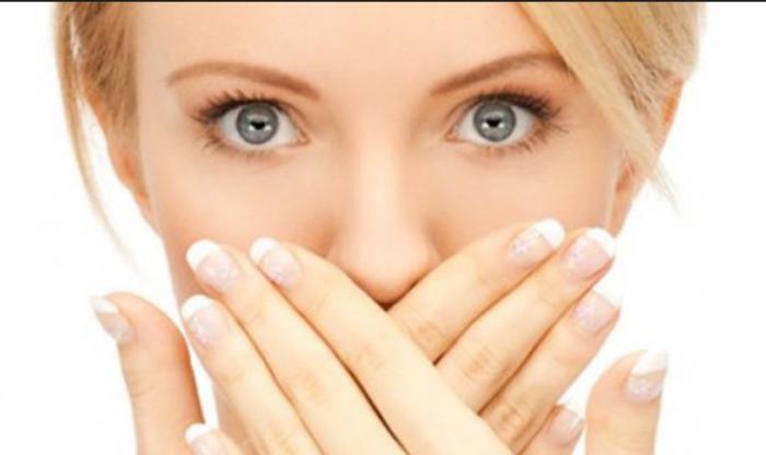 Bau Mulut, Ini 4 Cara Efektif Menghilangkannya