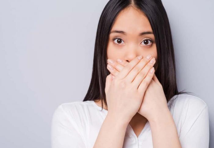Ini Dia Cara Mudah Menghilangkan Bau Mulut Dipagi Hari