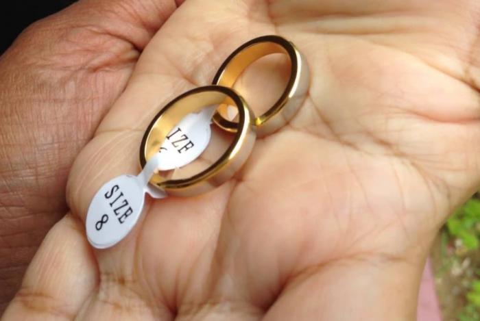 3 Hal Yang Harus Dihindari Saat Hendak membeli Cincin Tunangan