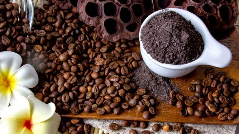 Cara-membuat-masker-kopi