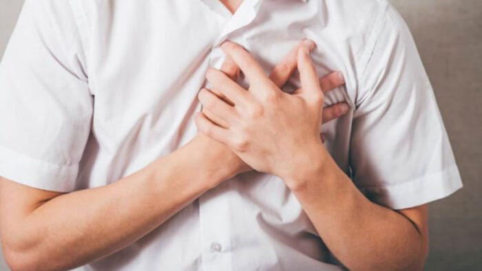 CHF atau Gagal Jantung Itu Apa Sih? Berikut Ulasannya