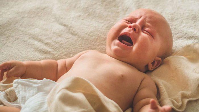 Cara Mengeluarkan Dahak Pada Bayi dengan Efektif