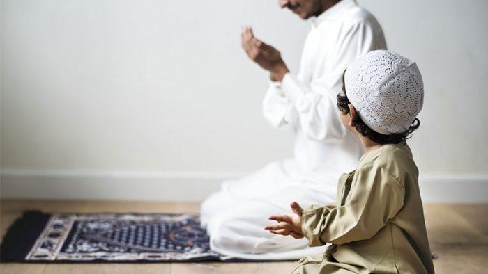 Cara Mendidik Anak dalam Islam, Yuk Kita Cari Tahu!