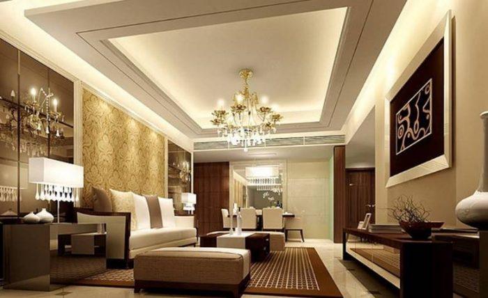 4 Tips Memilih Jasa Desain Interior Rumah Terbaik