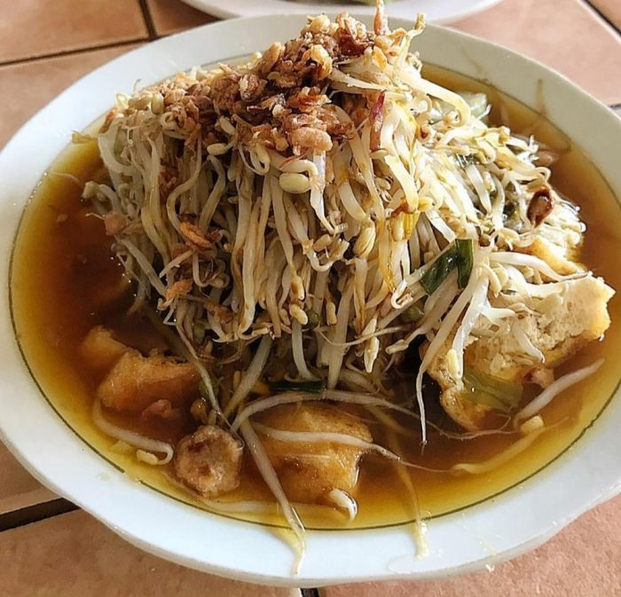 Resep makanan khas Surabaya yang bisa kamu coba
